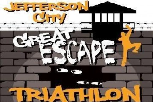 Jefferson City Great Escape Triathlon