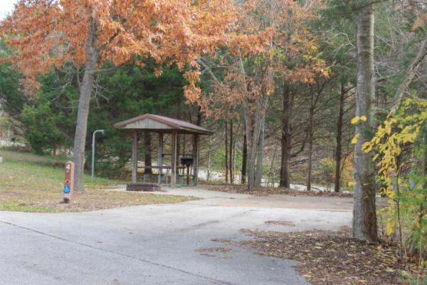 Binder Park RV Campground