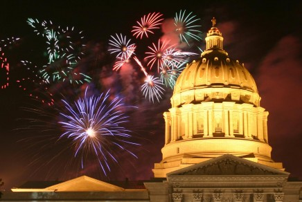 Salute to America: A Jefferson City Tradition