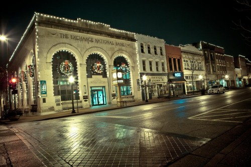 Tis the Season for Holiday Shopping in JCMO